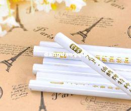 $enCountryForm.capitalKeyWord Canada - Wholesale- White Nail Art Rhinestones Gems Picking 3D Design Painter Pencil Pen Dotting Tools Kit407