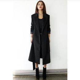 Extra Long Trench Coats Women Online   Extra Long Trench Coats ...