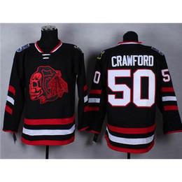 5f173e0d8 ... Crawford Black 2015 Stadium Series Jersey Red Skull Head Ice Hockey  Jerseys Premier New York Islanders Jersey Mens New York Islanders 91 John  Tavares ...