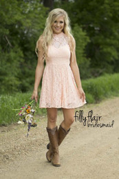 Country western plus size dress