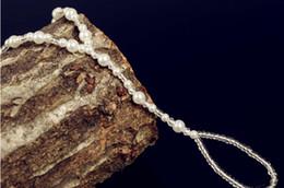 Босиком сандалии стрейч ножной браслет цепи с ног кольцо раб ножные браслеты цепи 1 пара / лот розничная Sandbeach свадьба свадебные украшения для ног невесты