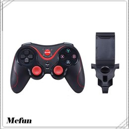 $enCountryForm.capitalKeyWord NZ - Wireless Bluetooth Gamepad Joystick for IOS Android Smartphone Tablet PC Remote Controller