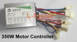 36v conversion kit online shopping - 24V V W Electric Brush Motor Speed Controller For E bike Conversion Kit Yiyun W Brushed DC Motor Aluminium Controller
