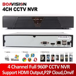online shopping NVR Channel H Network Video Recorder IP NVR CH Support ONVIF system HDMI P Output H CCTV NVR for IP Camera