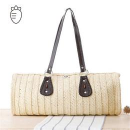 Beach Bag Straw Handbag Tote Suppliers   Best Beach Bag Straw ...