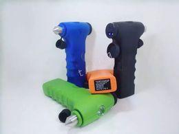 $enCountryForm.capitalKeyWord Canada - New Arrival 12V Multi function hammer emergency car jump starter portable power bank of mobile phone