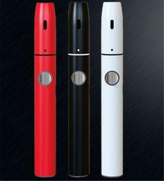 Mini pc Metal online shopping - New Kamry ecig2 Plus Vape Pen Kit Heat not burn HNB Smokeless ecigarettes Mini Heating Stick herbal Kecig Plus Vaproizer one sale