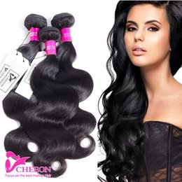 Discount thick hair extensions cheap 2018 thick human hair 2018 thick hair extensions cheap cheap price brazilian human hair bundles body wave cheeon hair products pmusecretfo Image collections