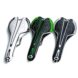Chinese  Italy Prologo Saddle Cycling Bike Saddles Racing MTB Road PU Leather Seat Sillines Bicicleta Mountain Bike Bicycle Parts 10type manufacturers