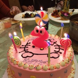 Cake Number Candles Canada