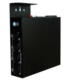 Бесплатная доставка 8 способ оптической изоляции DMX дистрибьютор 8 способ dmx splitter. Splitter освещения этапа, оборудование dj,