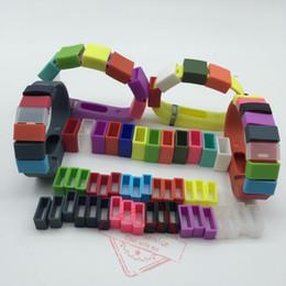 $enCountryForm.capitalKeyWord Canada - Fitbit Flex   charge hr   alta replacement Bands Anti-drop Bracelets Safe Lock Healthy TPU+TPE
