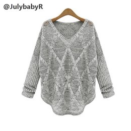 Long Spring Sweaters Women Grey Canada | Best Selling Long Spring ...