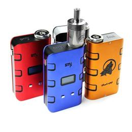 E cigarEttE fashion battEriEs online shopping - 2014 Most Fashion box E Cigarette mod Original smy god huge watt w run on vtc5 VTC4 battery mAh high Power cell A