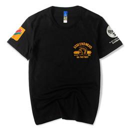 9d93006d7 Lucky brand t shirts online shopping - Japan s summer tide brand Wukong New  Mens Short