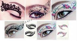 $enCountryForm.capitalKeyWord Canada - 2017 New Fashion trend makeup eyeliner paste eye sticker painted color eye shadow eye stickers affixed