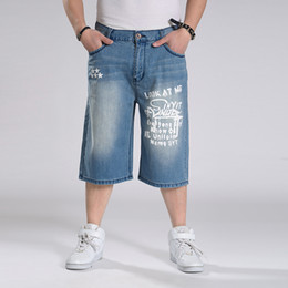 Discount Capri Jeans Men | 2017 Capri Jeans Men on Sale at DHgate.com
