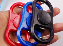 $enCountryForm.capitalKeyWord NZ - 2017 New Arrival Hand Spinner Bottles Opener Multi Function Fidget Spinners For Adults Decompression Novelty Toys With Retail Package