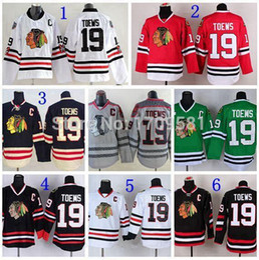 blackhawks black ice skull jersey 2019 - 2015 Chicago Blackhawks Jerseys Winter  Classic  19 Jonathan 2a238e62a