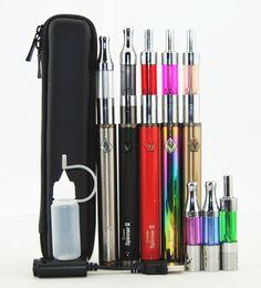 $enCountryForm.capitalKeyWord Australia - Evod eGo C Twist VV Vision Spinner II Variable Voltage Mini Protank Vape Pen 510 Starter Kits
