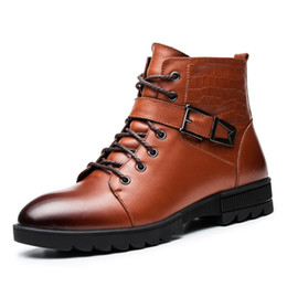 Ankle Boots Men Shoes Dress Online | Ankle Boots Men Shoes Dress ...