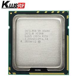 $enCountryForm.capitalKeyWord NZ - Intel Xeon X5680 3.33GHz LGA1366 12MB L3 Cache Six Core server CPU processor