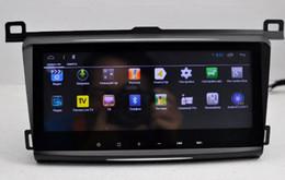 $enCountryForm.capitalKeyWord Canada - 8.8 inch Android 6.0 Car Dvd Gps Navi Audio for TOYOTA RAV4 2014 -- HD1024*600 1080p WIFI 3G 4G DVR support quad core