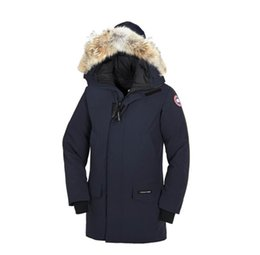 Cross bow sales online shopping - DHL man Canada New Arrival Sale Men s Guse Chateau Black Navy Gray Down Jacket Winter Coat Parka Sale With Outlet XS XXXL
