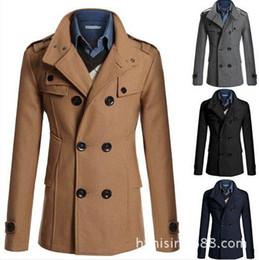 Discount British Wool Coats Mens | 2017 British Wool Coats Mens on ...