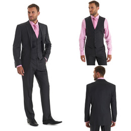 dress standards UK - Wholesale - The latest formal dresses for men business suits the bridegroom group wedding is suitable for thin handsome man suit dress (coat