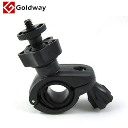 Vehicle traveling data recorder car rearview mirror bracket from bling glasses manufacturers