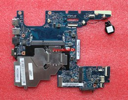 Satellite Work NZ - for Toshiba Satellite NB15 NB15T MA10 REV 2.2 H000080570 Laptop Motherboard Mainboard Working perfect