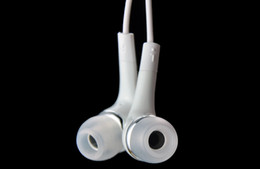 earbuds for computer UK - mobile phone headset ear computer MP3 magic noodles bass music headset wire earbuds for any intelligent mobile phone