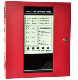 $enCountryForm.capitalKeyWord NZ - ftre alarm system 4 zones conventional Fire Alarm Control Panel smoke detector