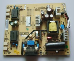 Discount monitor power supply board - Free Shipping New Original LCD Monitor Power Board Supply PCB Unit For HP W2 PWB-1186-01 TAI-554XX A