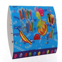 Online birthday cards nz buy new online birthday cards online birthday party invitation card cartoon color mini foldable greeting card children birthday gift favors online sd932 bookmarktalkfo Choice Image