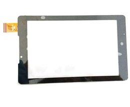 "$enCountryForm.capitalKeyWord NZ - Wholesale- New 7"" Prestigio MultiPad Wize 3797 3G Tablet Touch Screen Panel digitizer Glass Sensor Replacement Free Ship"