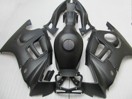 $enCountryForm.capitalKeyWord Canada - All Matte Flat Black fairing kits for Honda CBR 600 F3 fairings 1997 1998 CBR600 F3 97 98 fairing kit