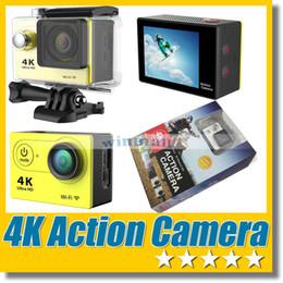 "$enCountryForm.capitalKeyWord Canada - 4K Ultra HD Sport DV WiFi Remote Control Sport Action Camera 2"" TFT LCD 1080P 30M Waterproof"