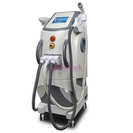 Ipl professIonal machIne online shopping - 3in1 Professional IPL Hair Removal Laser Tattoo Removal Elight RF Skin Rejuvenation Machine Skin Care Beauty Equipment