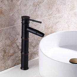 Free Shipping!oil Rubbed Bronze Basin Tap Bathroom Hotu0026cold Sink Faucet  Antique Brass Brand New Free Shipping