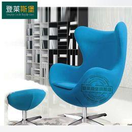 2017 Ikea Chairs Wholesale Egg Chair Egg Chair Creative Personality Of  Modern Creative Leisure Chair