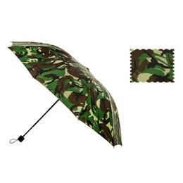 $enCountryForm.capitalKeyWord UK - Wholesale- Outdoor Fishing Sun Shelter Folding Sunscreen Fishing Hiking Golf Beach Camouflage Umbrella Hat Cap Hot