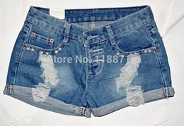 Discount Womens Denim Shorts Sale | 2017 Womens Denim Shorts Sale ...