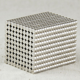 Game maGnets online shopping - 100pcs X2mm Neodymium Disc Super Strong Rare Earth N35 Small Fridge Magnets mm magnets games magnets N35