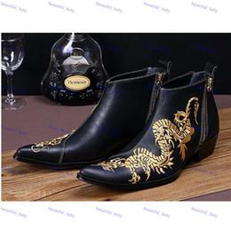Discount Chukka Boots Men | 2017 Black Chukka Boots Men on Sale at ...