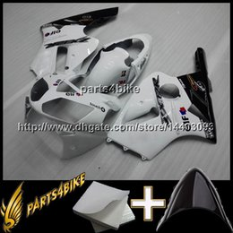 $enCountryForm.capitalKeyWord Australia - 23colors+Gifts Injection mold WHITE ABS Fairings for Kawasaki ZX12R 02 04 ZX-12R 2002 2004 Motorcycle Body Kit