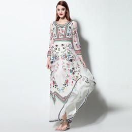 Maxi dress long sleeve online
