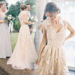 Shop Garden Party Style Wedding Dresses UK | Garden Party Style ...
