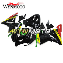 Discount Black Yellow Kawasaki Ninja